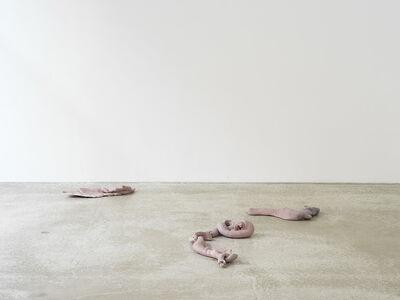 Nina Canell, 'Shedding Sheaths (E)', 2018