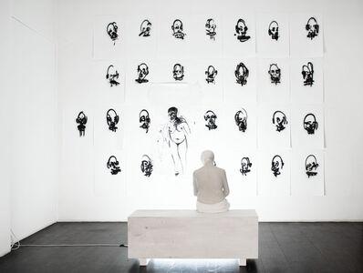 Bernardí Roig, 'La Cabeza de Goya', 2020