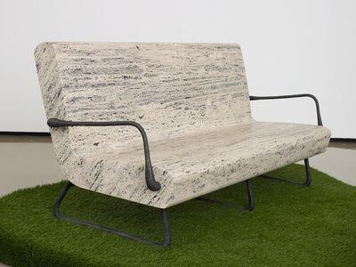 Mattia Bonetti, 'Pompeii sofa', 2013