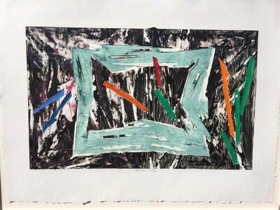 Charles Arnoldi, 'Untitled', 1986