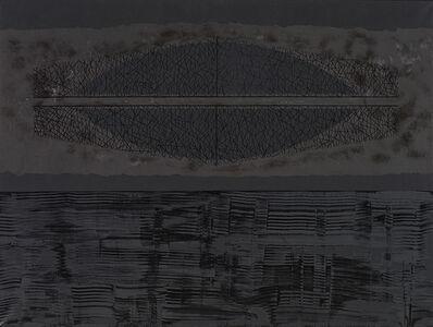 Jimmy Ernst, 'Terra Incognita', 1976