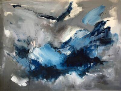 Mélanie Arcand, 'L'île aux pêcheurs', 2019