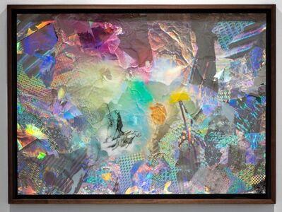Sandy Plotnikoff, 'Foil Problem', 2014