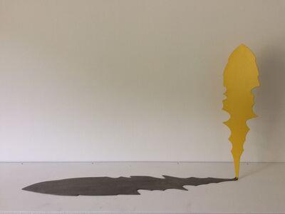 Michele Bernardi, 'Schatten II', 1997