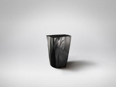 Fredrikson Stallard, 'Gueridon 'Antarctica Bronze II' ', 2017