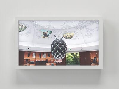 Jonathan Monaghan, 'The Pavillion', 2014
