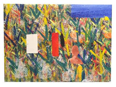Alfonso Albacete, 'Partitura 2', 2015