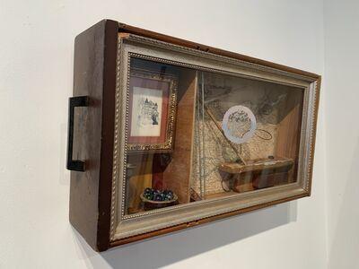 Alexander McVickar, 'Untitled (After Joseph Cornell)', 2013