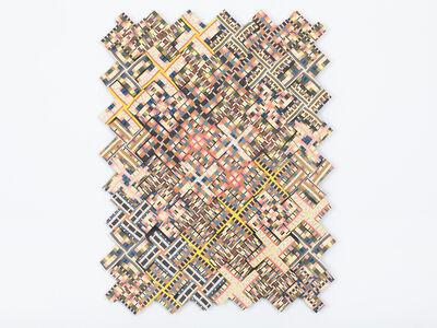 Cody Hoyt, 'Untitled (Windmill)', 2019