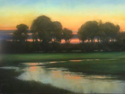 Dennis Sheehan, 'Streamside Silhouettes', 2019