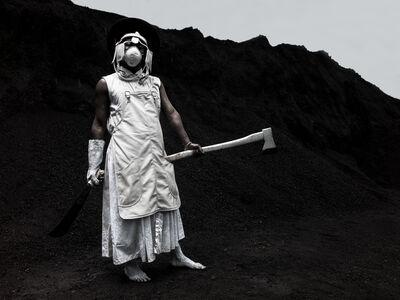 Mohau Modisakeng, 'Endabeni 7', 2015