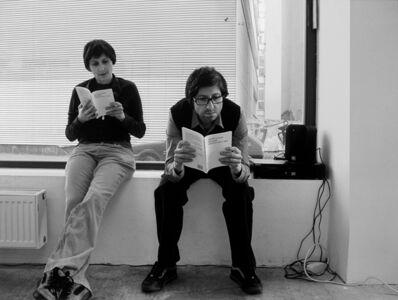 Daniela Comani, 'Dalla serie: Un matrimonio felice #36', 2005