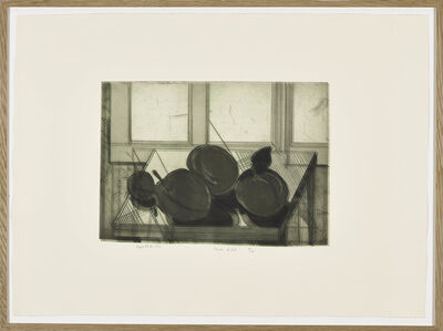 Dieter Roth, 'Faule Äpfel (Rotten Apples)', 1975