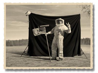 Thomas Herbrich, 'Astronaut Costume', 1969 / 2011
