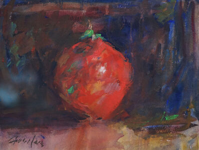 Gordon Fowler, 'Pomegranate', 2018