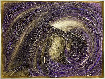Katherine Glover, 'Dark Matter', 2016