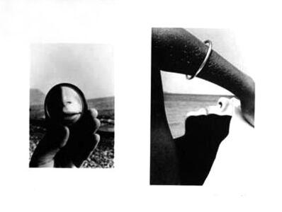Ralph Gibson, 'Sardenia (Diptych)', 1970s