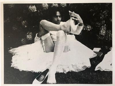 Ulay, 'White Bride', 19732017