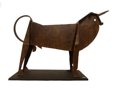 Hussein Madi, 'Untitled (Bull)', 2012