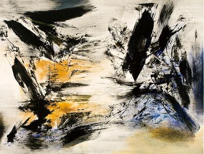 Yang Chihung 楊識宏, 'Insistence 堅持', 2014