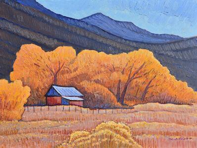 Nicholas Bott, 'Near Grand Forks', 2020