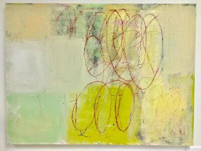 Ellen Hermanos, 'Jade Variations ', 2019