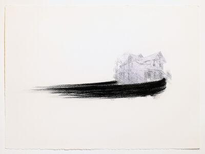 José Yaque, 'Detroit House 8', 2017