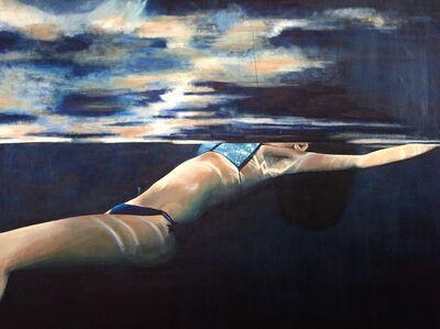 Amanda Arrou-tea, 'Mermaid I ', 2014