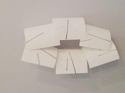 Miriam Peralta, 'Flotante 1', 2015