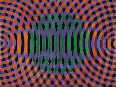 John Aslanidis, 'Sonic Fragment no. 61', 2016