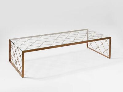 """Jean Royère, '""""tour eiffel"""" coffee table', ca. 1950"""