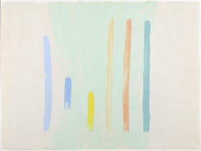 William Perehudoff, 'AP-81-007', 1981