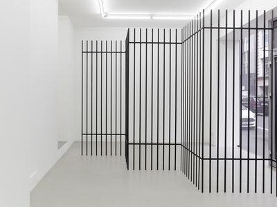 Hubert Kiecol, 'Ich brauche Zeit', 1998
