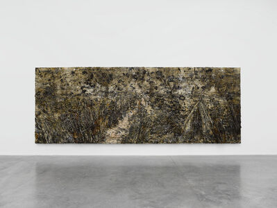Anselm Kiefer, 'Superstrings', 2018-19