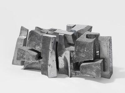 Michel Anasse, 'Volume Eclaté - Volumes Eclatés  series.', 1967-1973