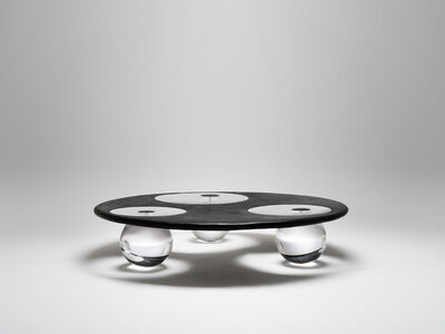 Mattia Bonetti, 'Coffee Table 'Spheres'', 2016