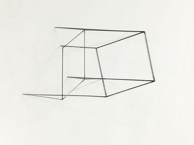 Lukas Ulmi, 'Cube Soul I', 2021