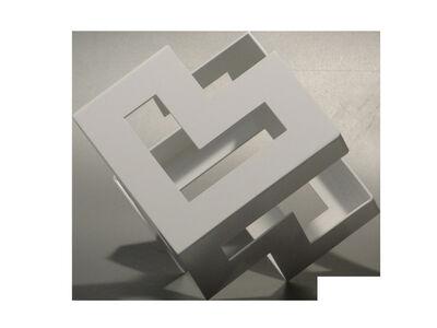 Carlos Evangelista, 'Cube', ca. 2010