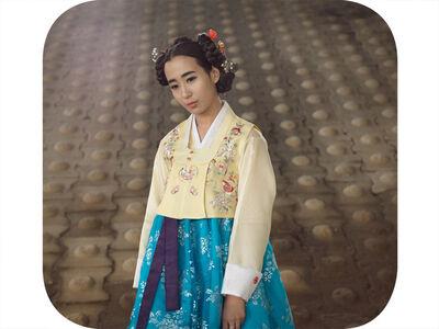 Julia Fullerton-Batten, 'Mil Kwon', 2013