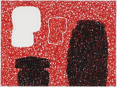 Jonathan Lasker, 'Landscape for an Absconded God', 2010