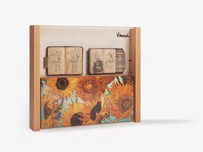 Vincent van Gogh, 'La mirada de Vincent', 2015