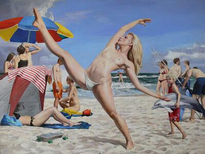 Rolf Ohst, 'Toys', 2012