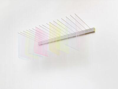 Ulrich Vogl, 'Hollow Flags'