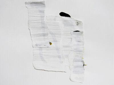 Bumin Kim, 'Untitled #1', 2015