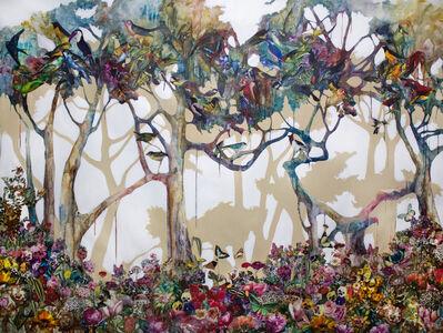 Luis Bivar, 'In the Forest', 2019