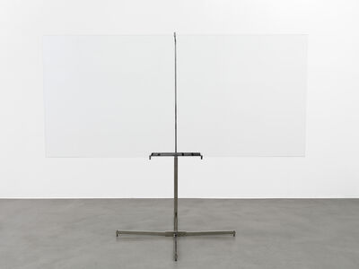 Luciano Fabro, 'Tutto trasparente (All Transparent)'