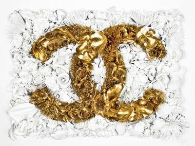Clara Hallencreutz, 'Smell Deluxe Gold'