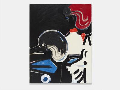 Farshad Farzankia, 'Captive / The House is Black', 2020