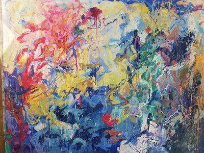 Amaranth Ehrenhalt, 'Midnight', 1959