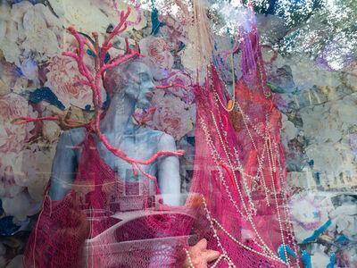 Judy Mauer, 'West 24th Street', 2015